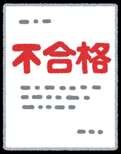 document_shinsa_fugoukaku