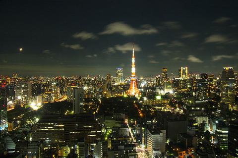 【海外の反応】アメリカ人「東京はつまらない」→ 驚きの理由wwwwww