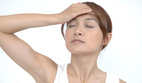 貧血の頭痛から解放される5つの方法