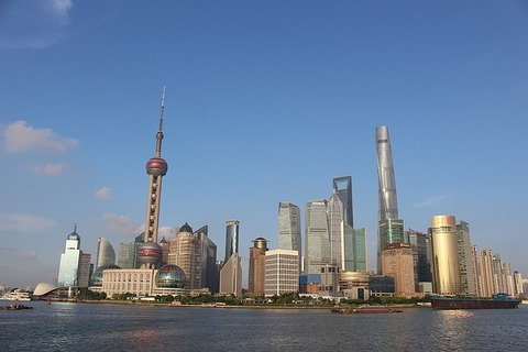 【悲報】日本旅行をボイコットしたあの民族、上海に押し寄せる→結果wwwwwwww