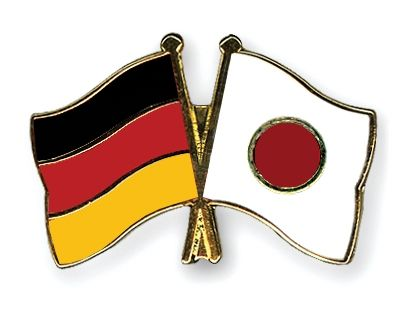 japan-Germany