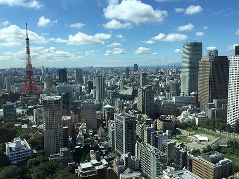 【衝撃】東京23区の平均年収ランキングをご覧くださいwwwww(画像あり)
