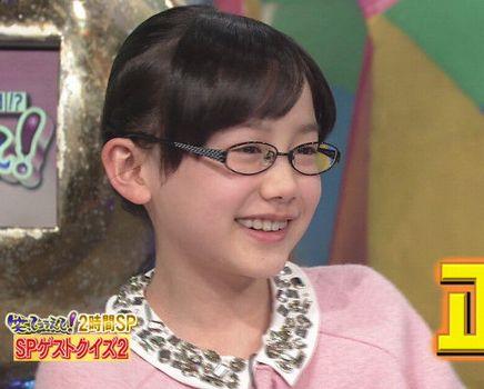 愛菜ちゃんメガネ002