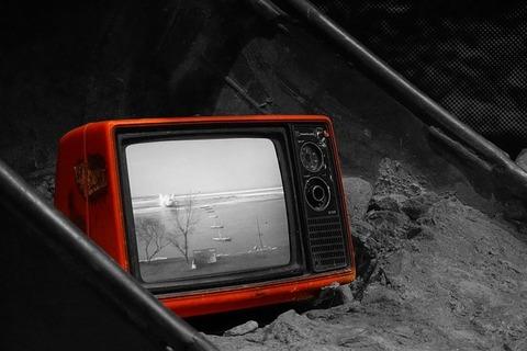 テレビを見ないメリット2