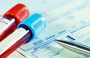 血液検査の内容・数値・見方