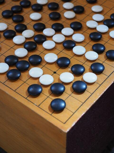 【衝撃】韓国の天才囲碁少女、とんでもないことがバレてしまうwwwwwwww(画像あり)