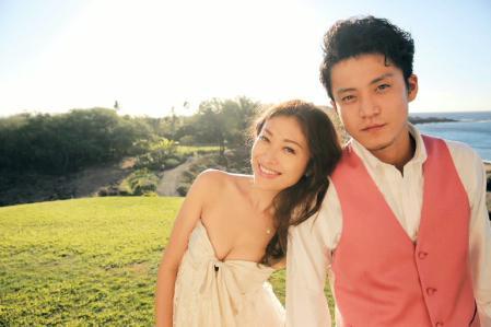 小栗旬&山田優に第1子誕生「ただただ幸せいっぱい」 62cf6f70 芸能ニュース