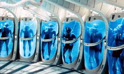 人体冷凍保存