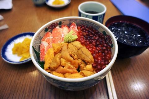 seafood-rice-757527_640