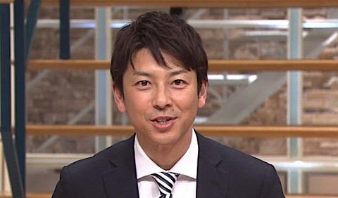 【大阪地震】報ステ富川悠太アナがやらかして大炎上・・・