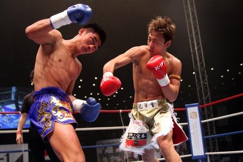 【衝撃】格闘技「K1」がテレビから消えた理由wwwwwww