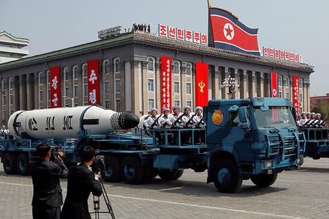 【戦争秒読み2017】北朝鮮がアメリカにヤバイ発言…もうあかん…