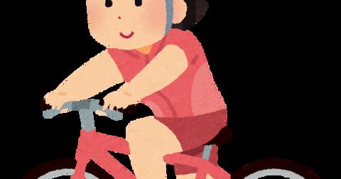 jitensya_cycling_woman