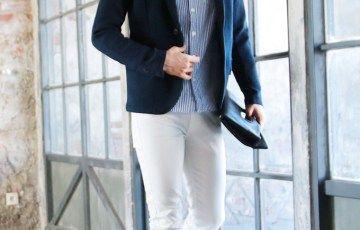 男ファッション服装