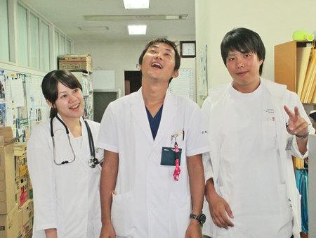 7_平島Dr&医学生02