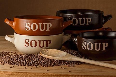 【驚愕】Soup Stock Tokyoの価格設定wwwwwwww(画像あり)