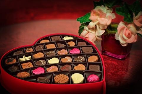 【悲報】フェミ女さん、バレンタインデーにブチ切れwwwwwその理由wwwww(画像あり)
