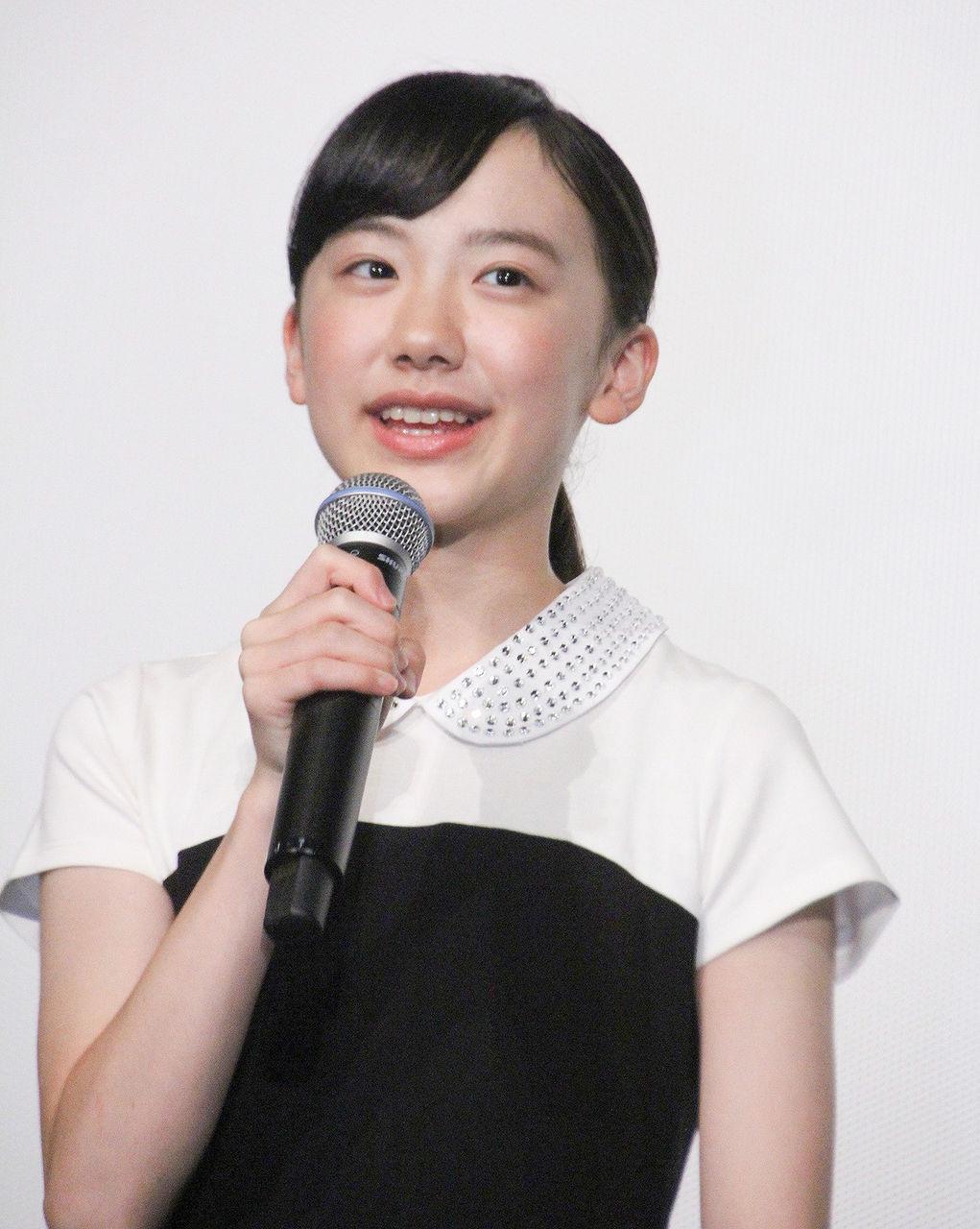 【悲報】芦田愛菜(12)の現在の最新画像・・・あかん・・・