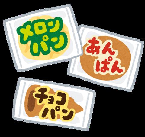 【衝撃】菓子パンカロリーランキングがヤバいwwwwwwww(画像あり)