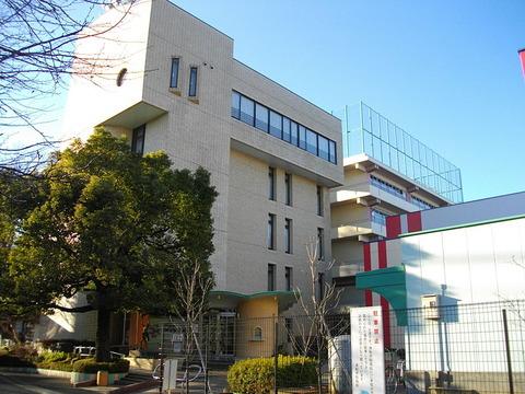 Urawa_Gakuin_High_School