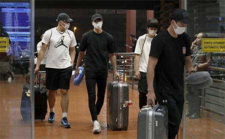 【買春】バスケ日本代表4選手の現在wwwwwww(画像あり)