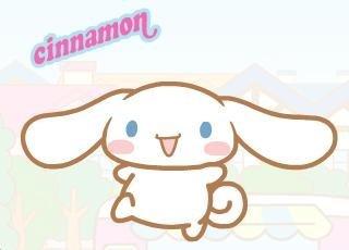 【エンタメ画像】シナモンの中の人が可愛いすぎるww Twitter担当のサンリオ社員の顔写真が流出www【画像あり/シナモロール】