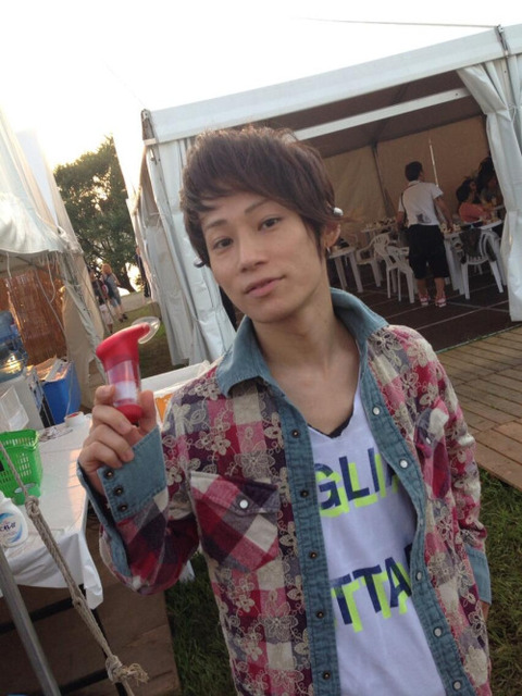 TAKUYA∞