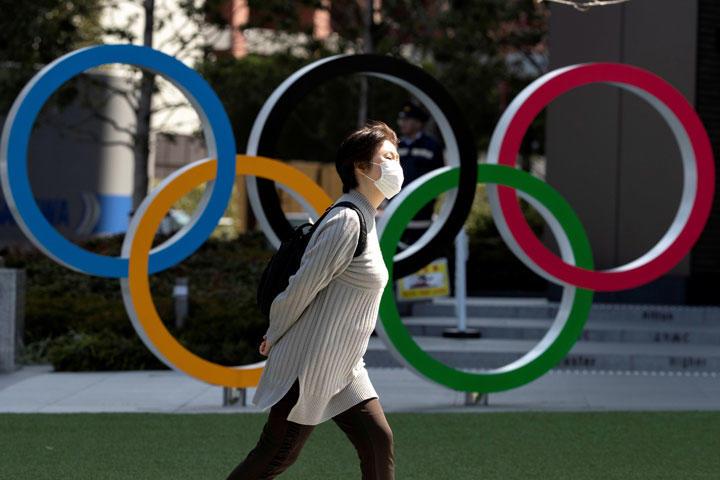 【悲報】新型コロナと五輪延期のダブルショックで日本の景気後退へ…