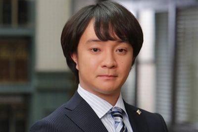HEROの濱田岳