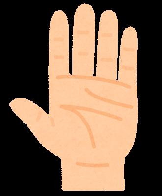 body_hand_tenohira