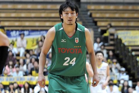 田中大貴 バスケ 画像-1