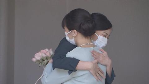 【速報】佳子さま、姉の眞子さま結婚の件で衝撃コメント!!!