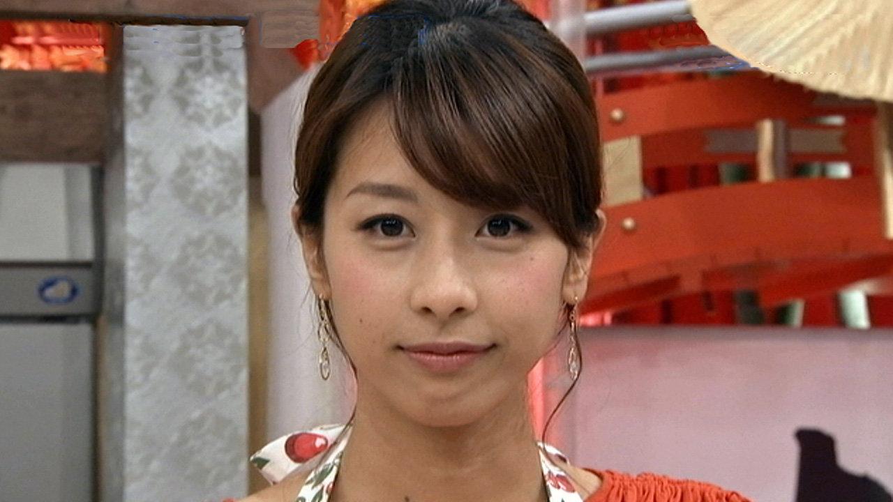 綾子 横顔 加藤