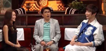 4月16日-第1回「石橋貴明のたいむとんねる」-工藤静香