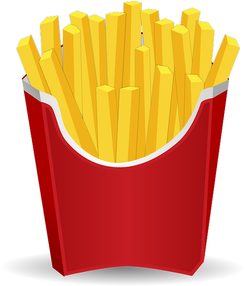 french-fries-155679_640