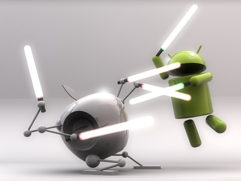 iphoneandroid