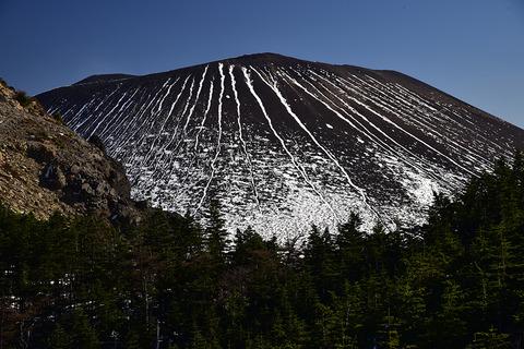 20171203浅間山2-2