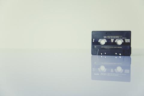 【仰天】とんでもなくハイテクなカセットテープが発明されるwwwww(画像あり)