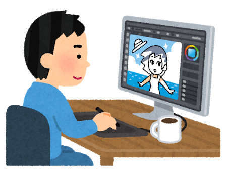 job_illustrator_pc_man