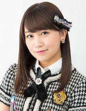2017年AKB48プロフィール_小嶋真子