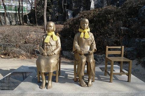 【衝撃】意外とあっけなかった韓国の「慰安婦タブー」wwwwwwww