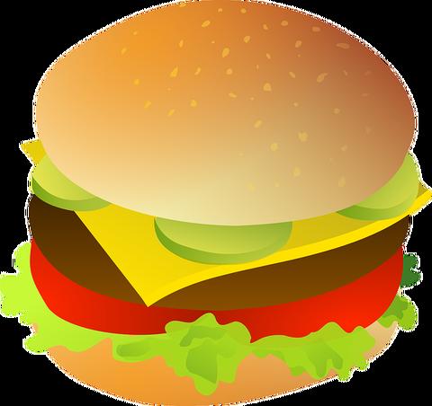 cheeseburger-34315_640