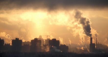 co2排出削減-温暖化対策