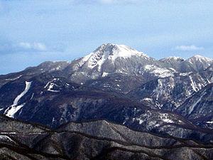 Nikko-Shirane