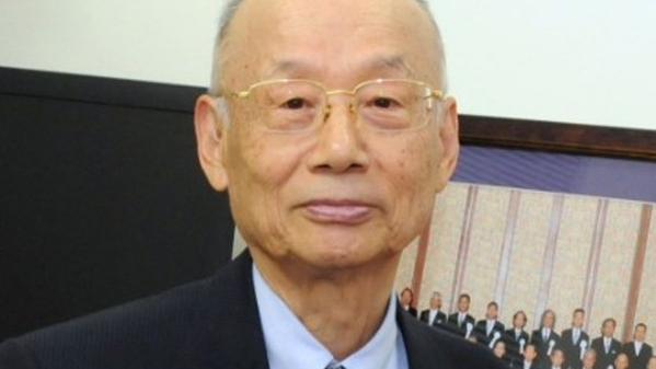 【ノーベル賞】大村智さんが韓国人に皮肉!!?韓国の反応がヤバい件wwwww 家族(父/母/嫁/子供)&経歴&画像あり
