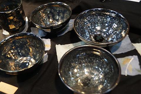鑑定団で2500万円の曜変天目茶碗、実際の値段がとんでもなかった件wwwwwww