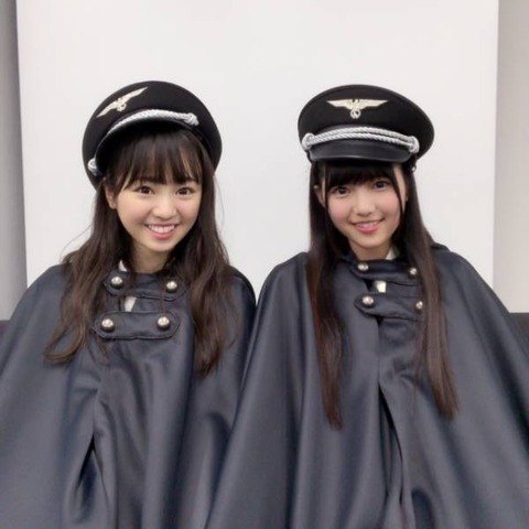 欅坂46情報局