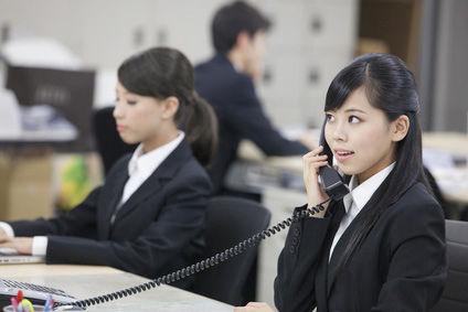 【悲報】新入社員さん、固定電話の使い方を知らないwwwとんでもない行動をwwwwww