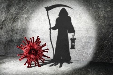 【新型コロナ】インドネシアさん、絶体絶命の危機に!!!