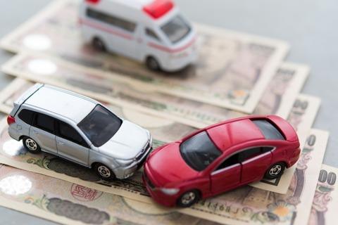 事故とお金